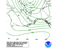 Day 5 500mb Heights