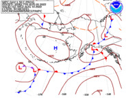 Day 5 Fronts and Pressures