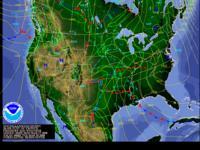Se Lincoln Ne Usa Weather Website Nws Us Frontsforecast Maps - Us-front-map