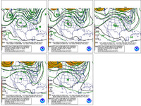 Day 3-7 WPC Forecast & Ensemble Mean/Spread