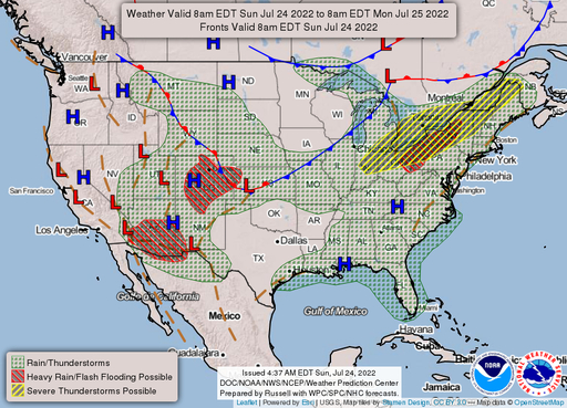 National Maps Noaa S National Weather Service