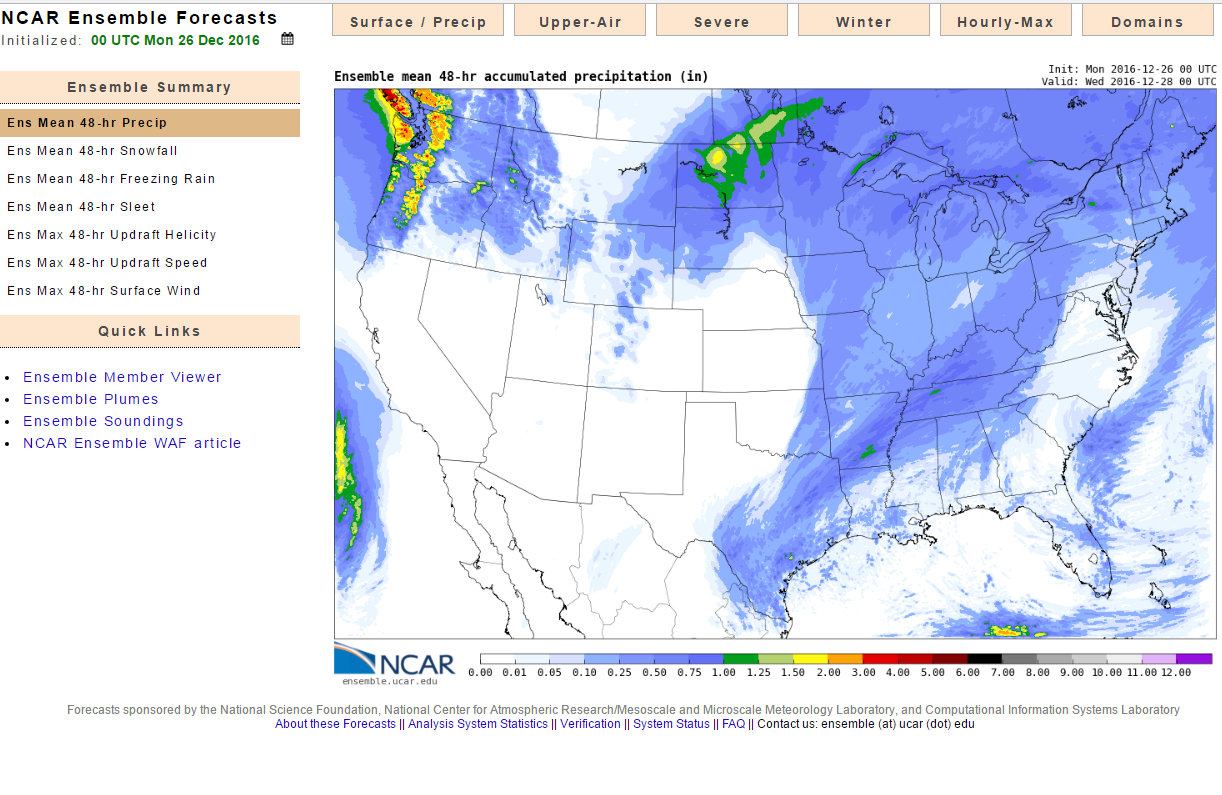 Weather Prediction Center WPC Home Page - Us surface map forecast