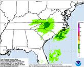 WPC rainfall thumbnail
