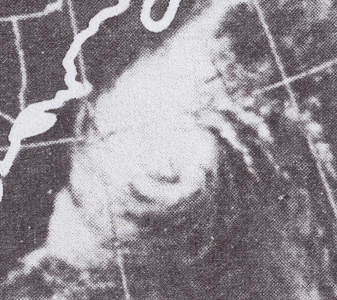 Doria (1967) Satellite Image