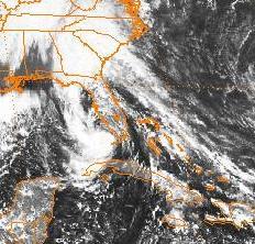 Marco Satellite Image