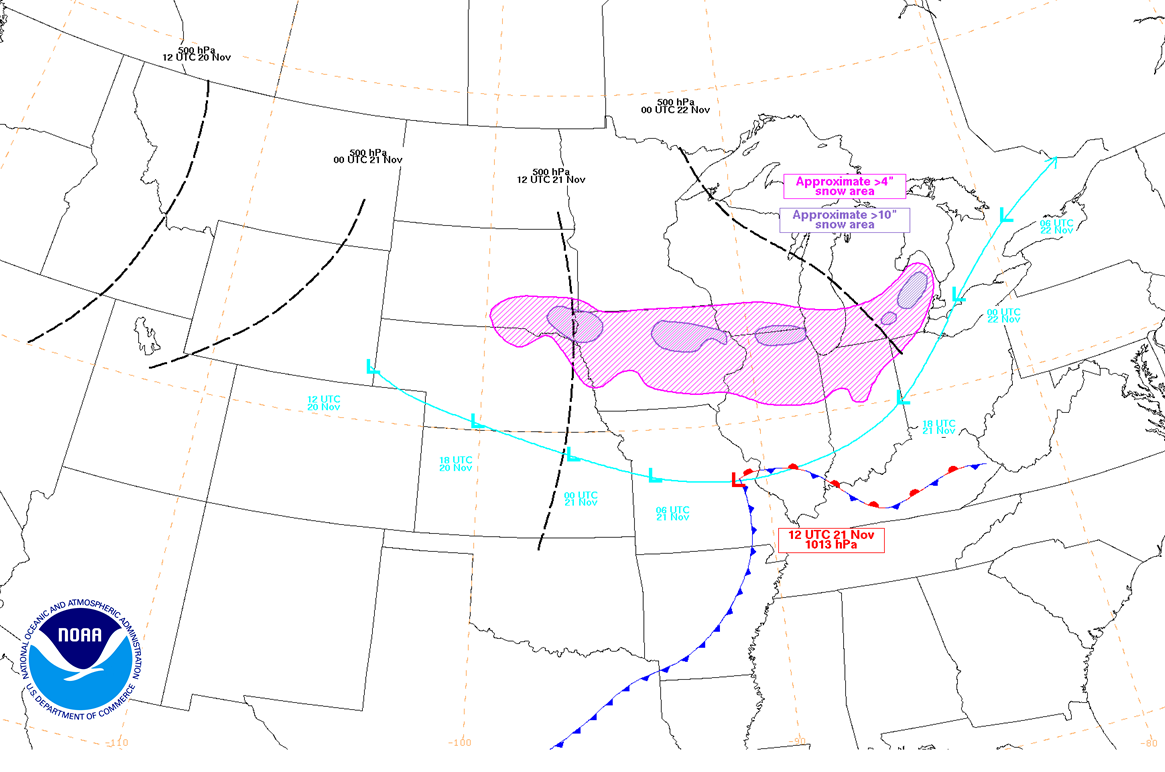 WPCs Significant Weather Event Reviews